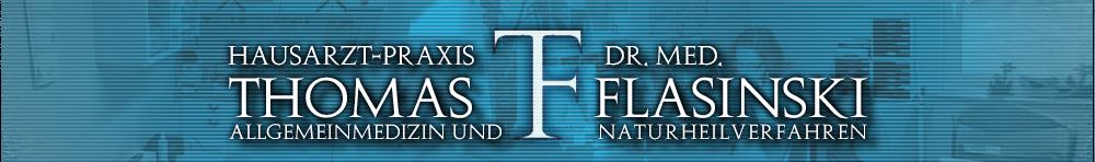 Hausarzt-Praxis Dr. Thomas Flasinski